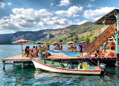 El Salvador - destinatie de croaziera noua