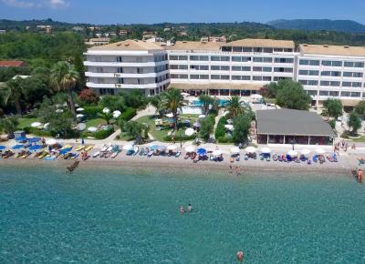 Hotel Elea Beach