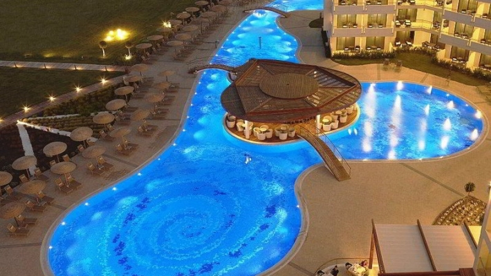 Elysium Resort Spa 6