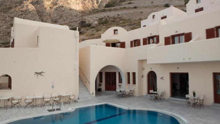 Hotel Epavlis 2