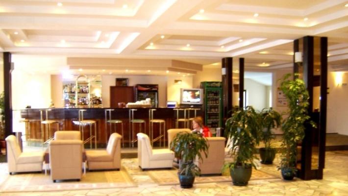 Hotel Finlandia 1