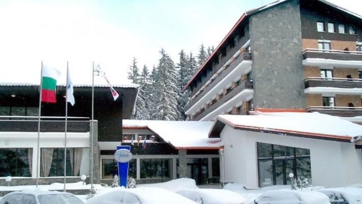 Hotel Finlandia 10
