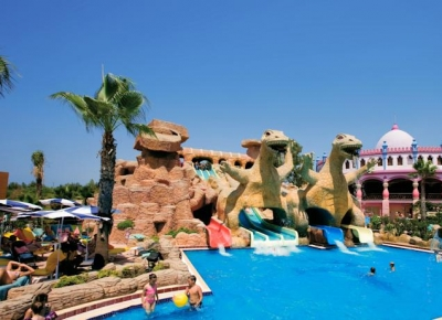 Hotel Kamelya Holiday Village