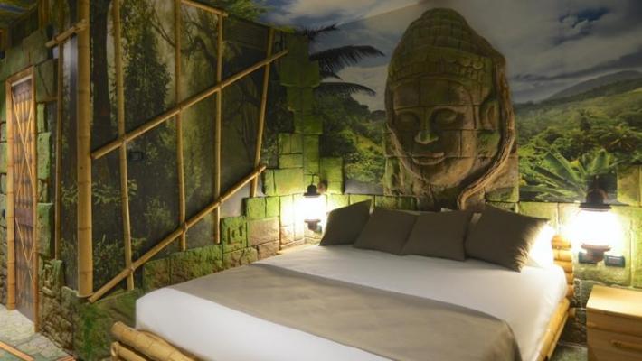 Hotel Gardaland Adventure_4