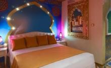 Hotel Gardaland Adventure_7
