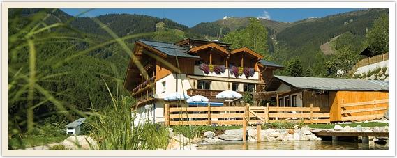 Garten Hotel Daxter 0