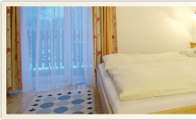 Garten Hotel Daxter 1