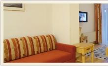Garten Hotel Daxter 2
