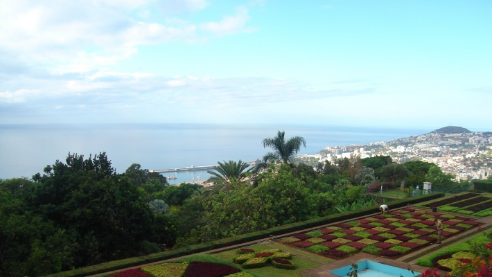 Ghid turistic Madeira 2