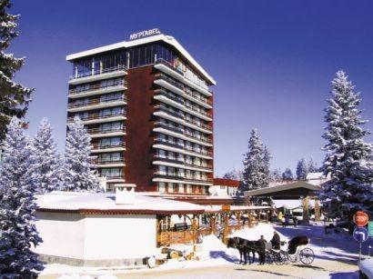 Grand Hotel Murgavets 6