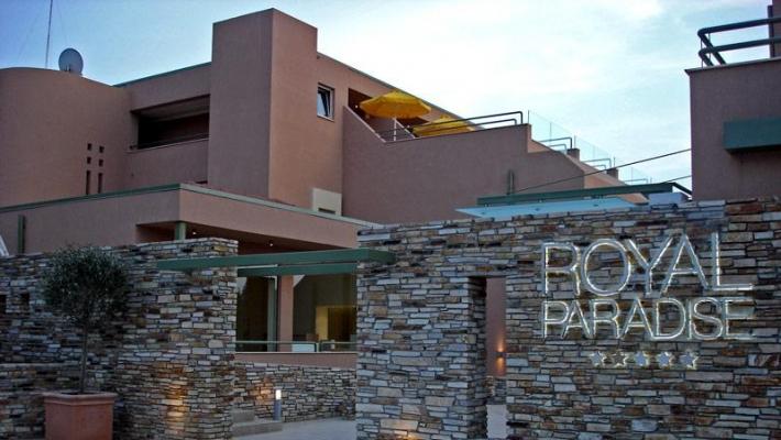 Hotel Royal Paradise_4