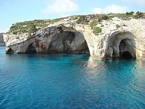 Obiective turistice Zakynthos 2