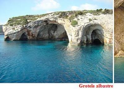 Obiective turistice Zakynthos