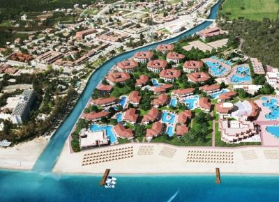 Hotel Gural Premier Belek
