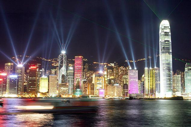Ku njerëzit jetojnë më gjatë Hongkong