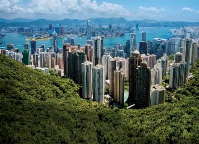 Revelion Hong Kong & Macao