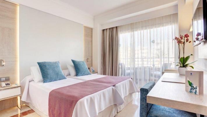 Hotel Acapulco 2