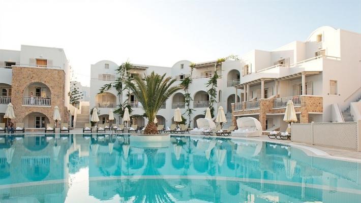 Hotel Aegean Plaza 1
