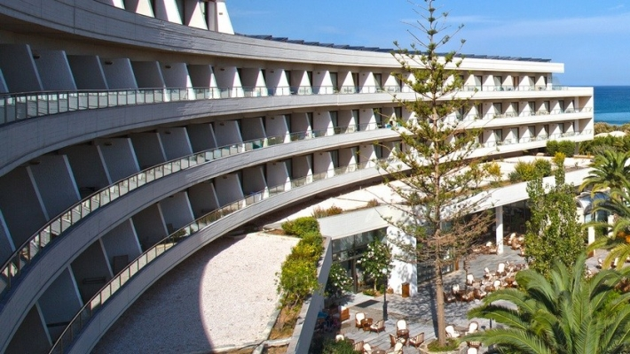 Hotel Agapi Beach 11