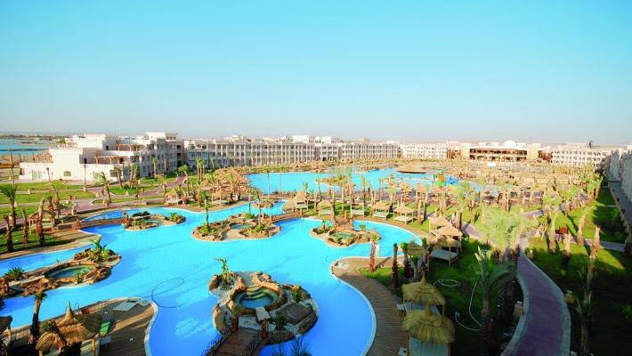 Hotel Albatros Palace Resort & Spa 2