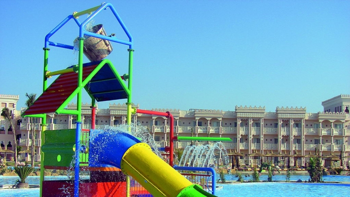 Hotel Albatros Palace Resort & Spa 4