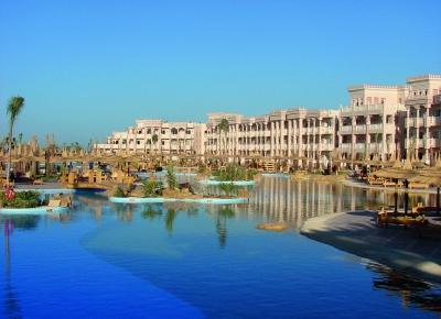 Hotel Albatros Palace Resort & Spa