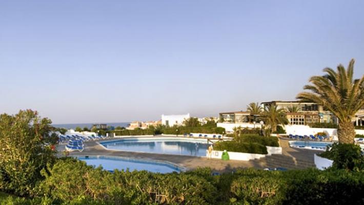 Hotel Aldemar Cretan Village 1