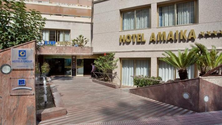 Hotel Amaika 1