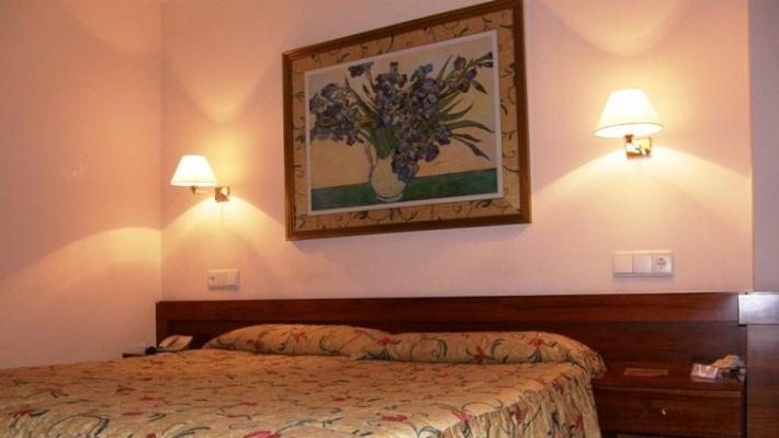 Hotel Amaika 2