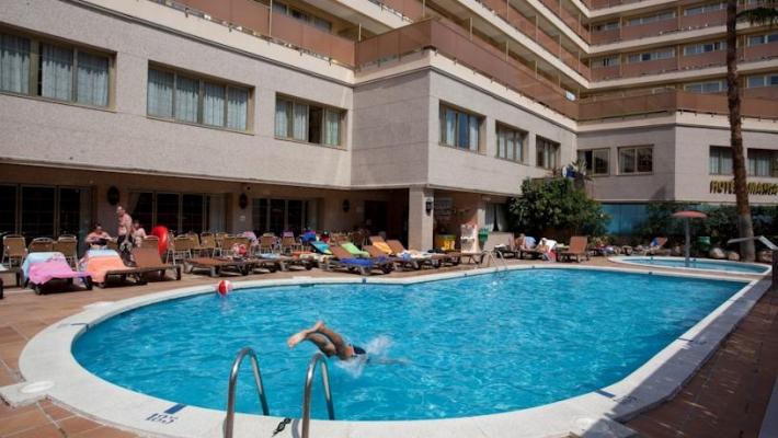 Hotel Amaika 3