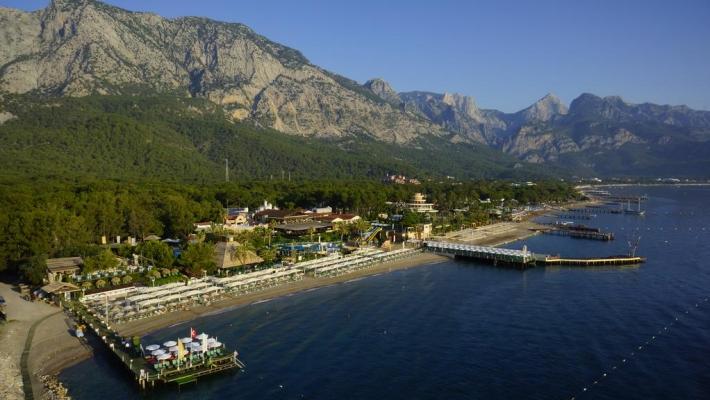 Hotel Amara Club Marine 2