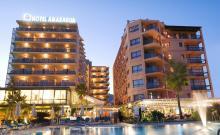 Hotel Amaragua 1