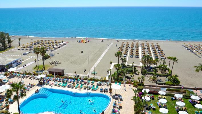 Hotel Amaragua 3