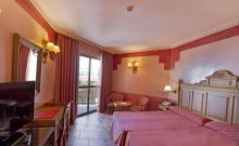 Hotel Amaragua 2