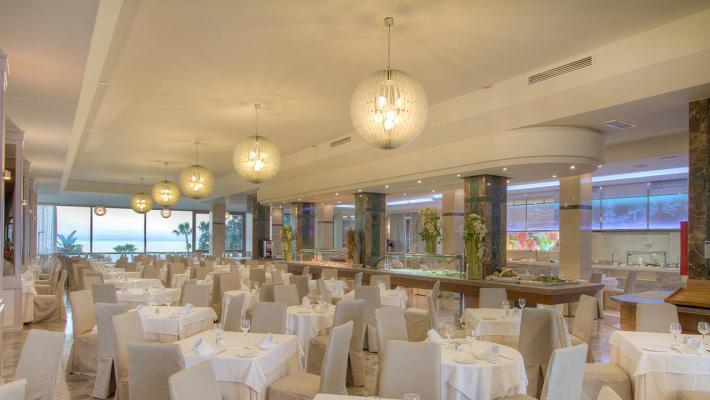 Hotel Amaragua 5