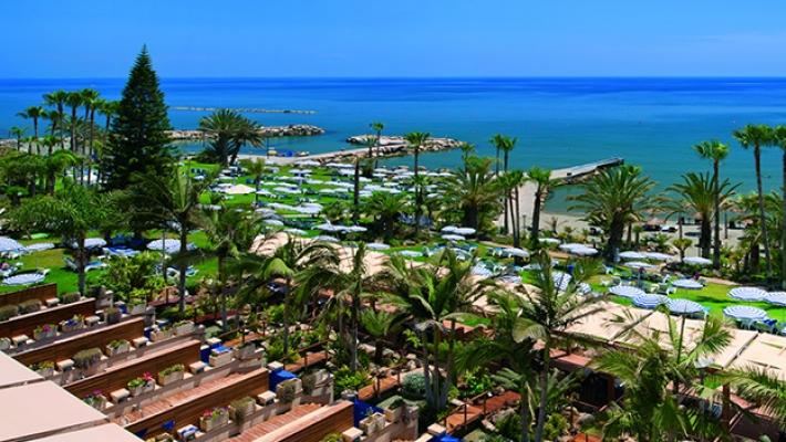 Hotel Amathus Beach 1