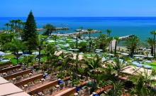 Hotel Amathus Beach 1