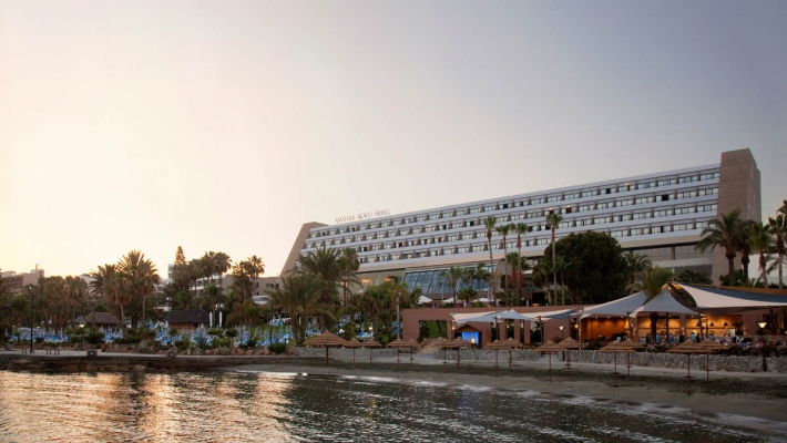 Amathus Beach 5