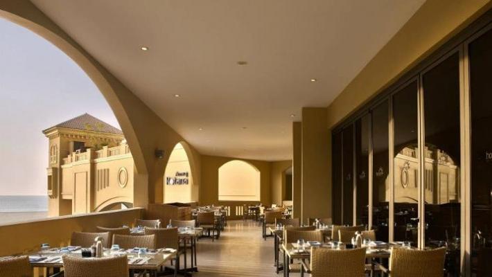 Hotel Amwaj Rotana 7