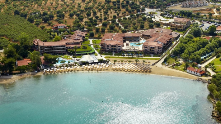 Hotel Anthemus Sea 1