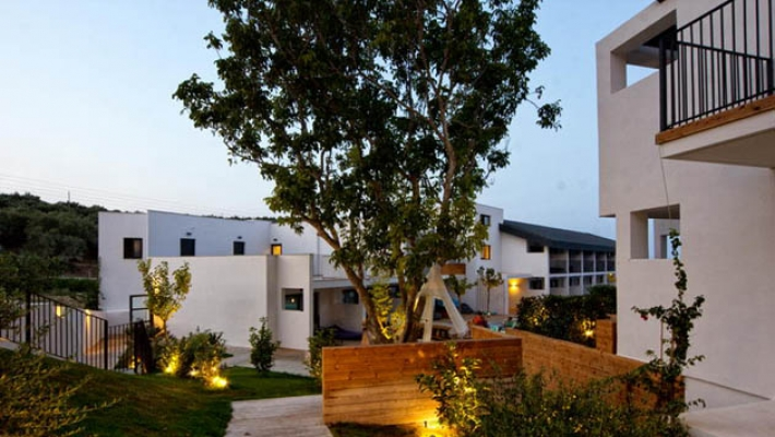 Hotel Aqua Bay a110