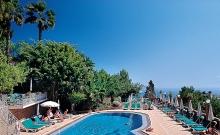 Hotel Ariston Taormina 3