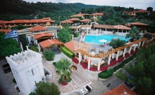 Hotel Athena Pallace Village_2