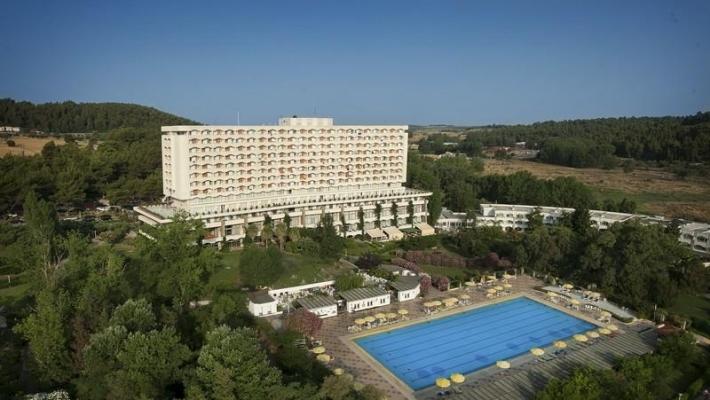 Hotel Athos Palace 1