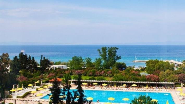 Hotel Athos Palace 3