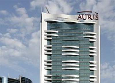 Hotel Auris First Central Suites