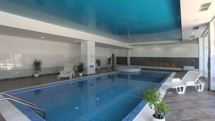 Hotel Aurora - Constantin & Elena_5