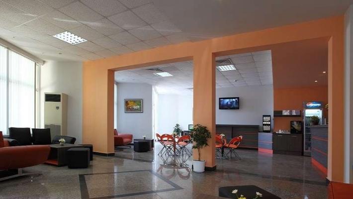 Hotel Aurora - Constantin & Elena_7
