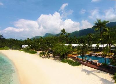Hotel Avani Seychelles