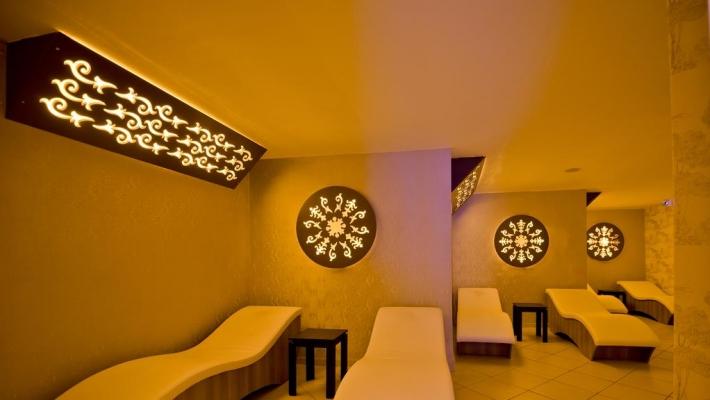 Hotel Beach Club Doganay 0